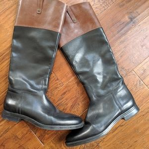 Enzo Angiolini Ellerby Riding Boots